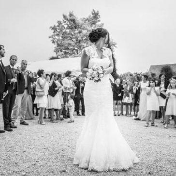 Photographe Landes, reportage mariage, Laura et Nicolas