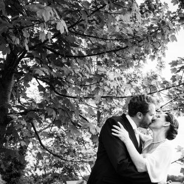 Photographe Landes, reportage mariage, Julie et Franck
