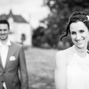 Photographe Landes, reportage mariage, Myriam et Arnaud