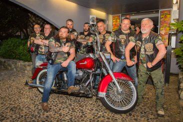 Harley Davidson, Free Chapter